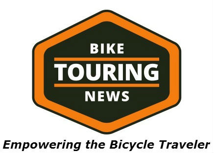 Bike Touring News Store